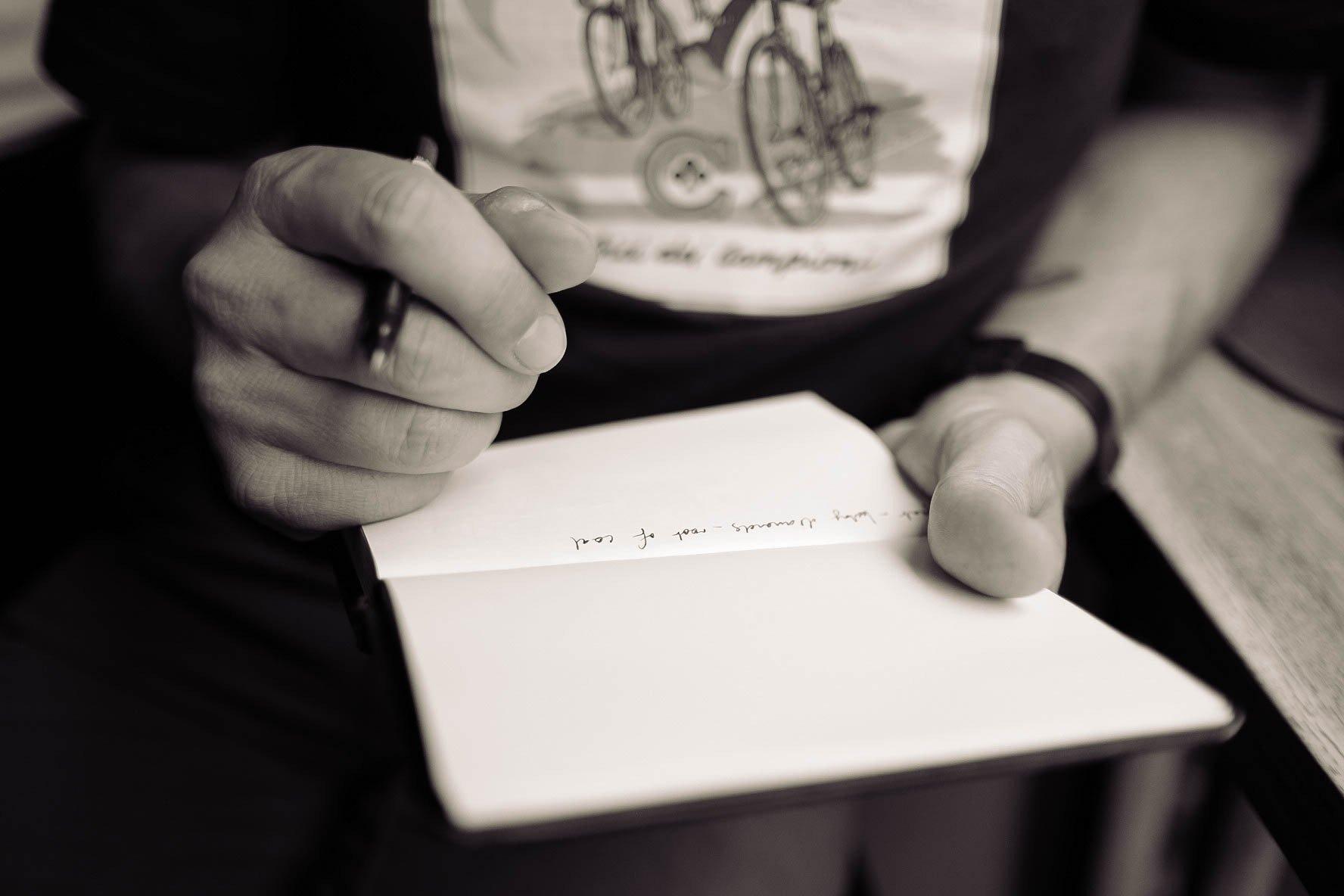 Mein Wochentliches Dankbarkeits Tagebuch 3