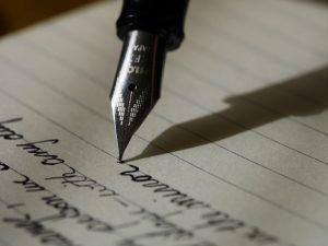 Schreibtherapeut finden.