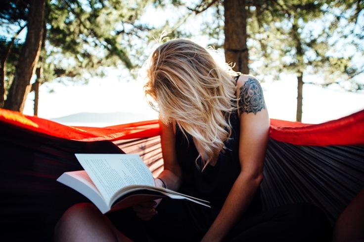 Gründe, warum du Romane lesen solltest