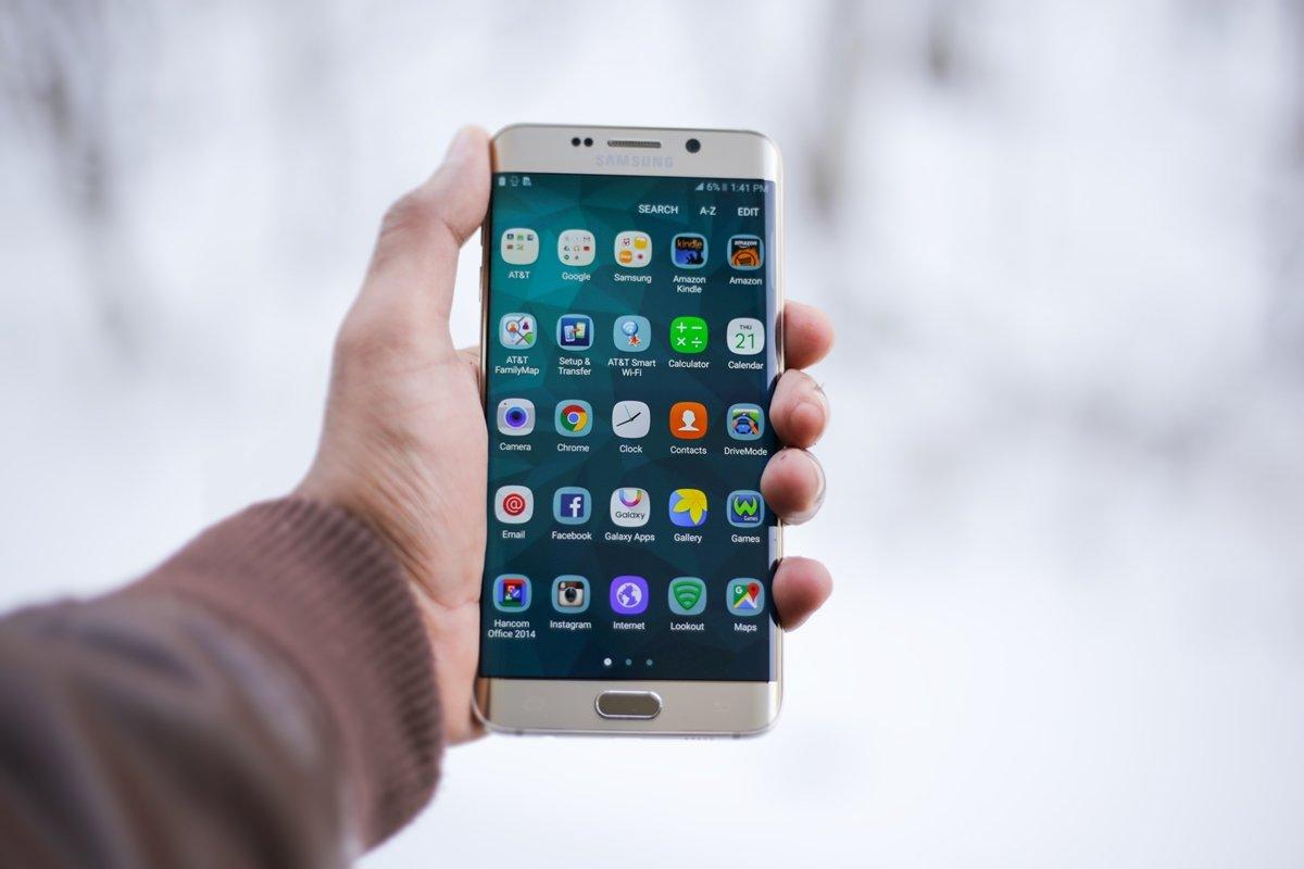 gute soziale apps für android