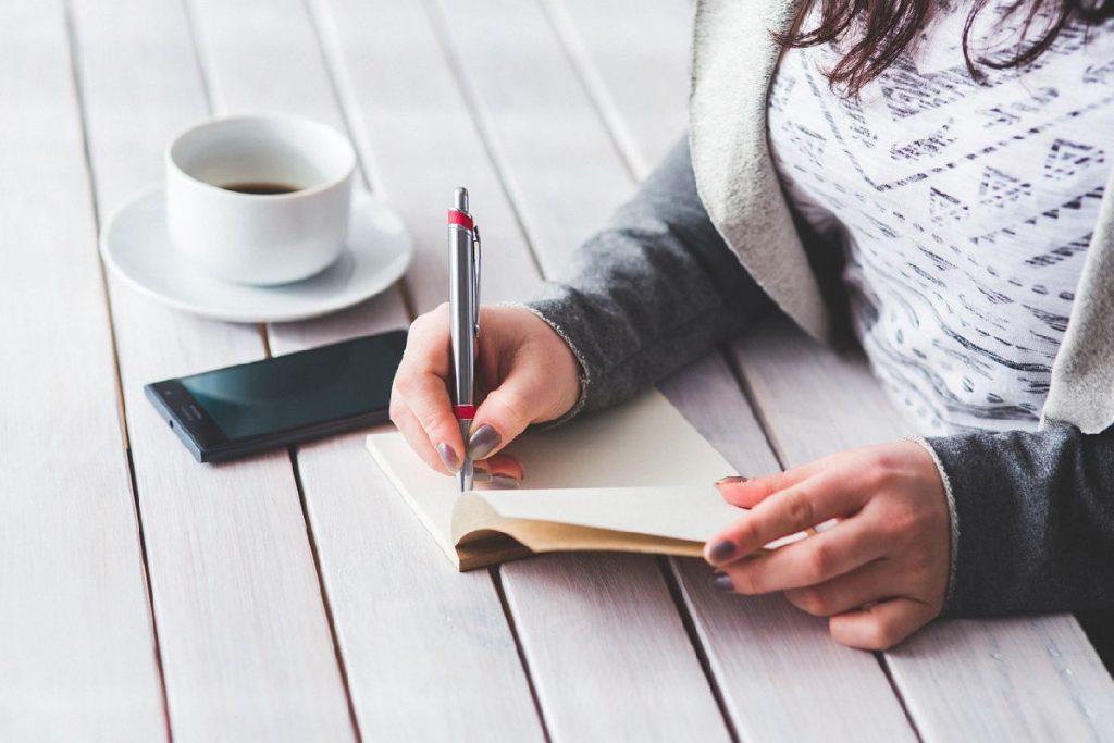 Soul Journaling