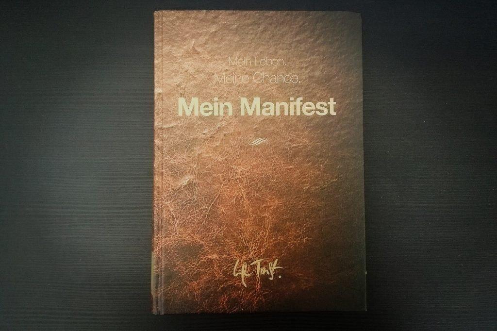 Mein Manifest Veit Lindau