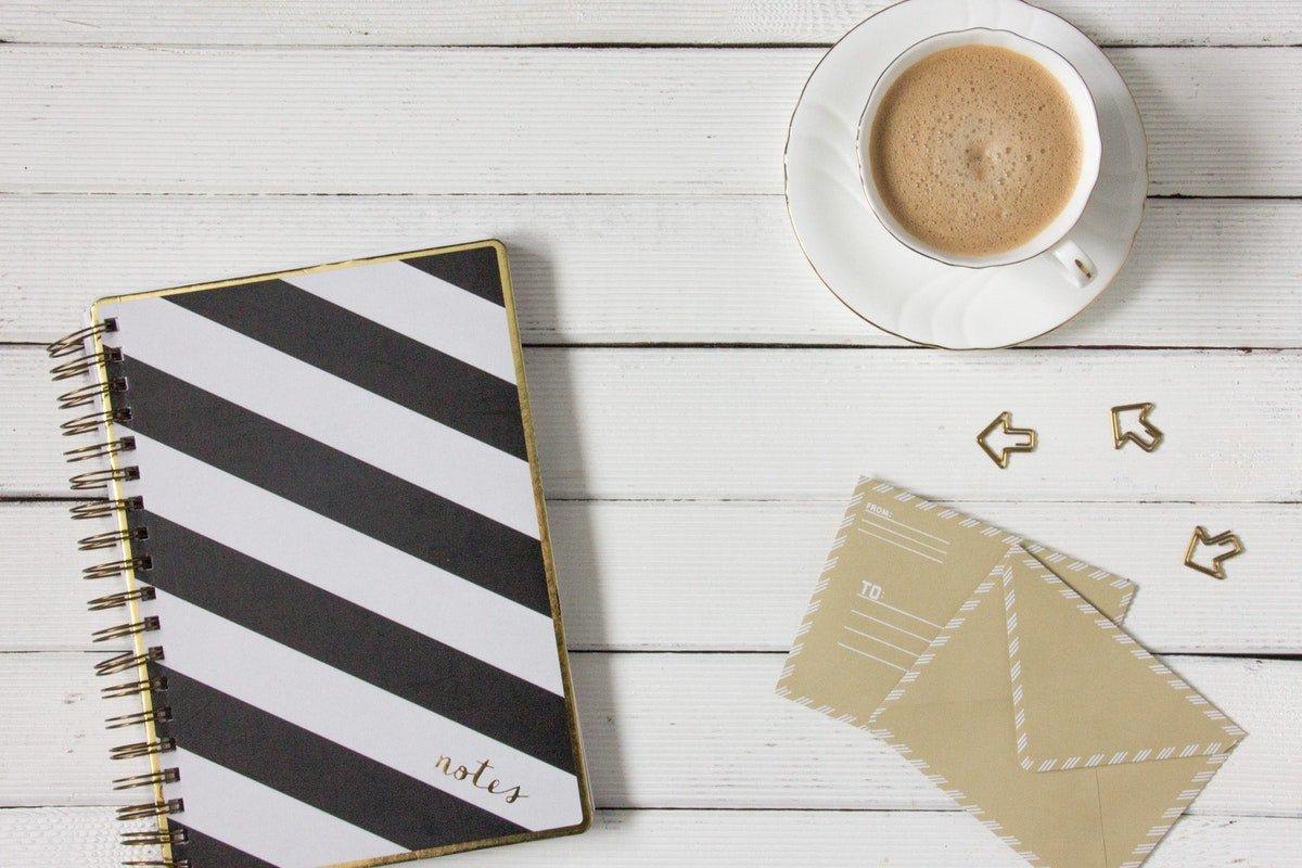 Journaling-Formate/Journaling-Übungen für jede Lebenslage