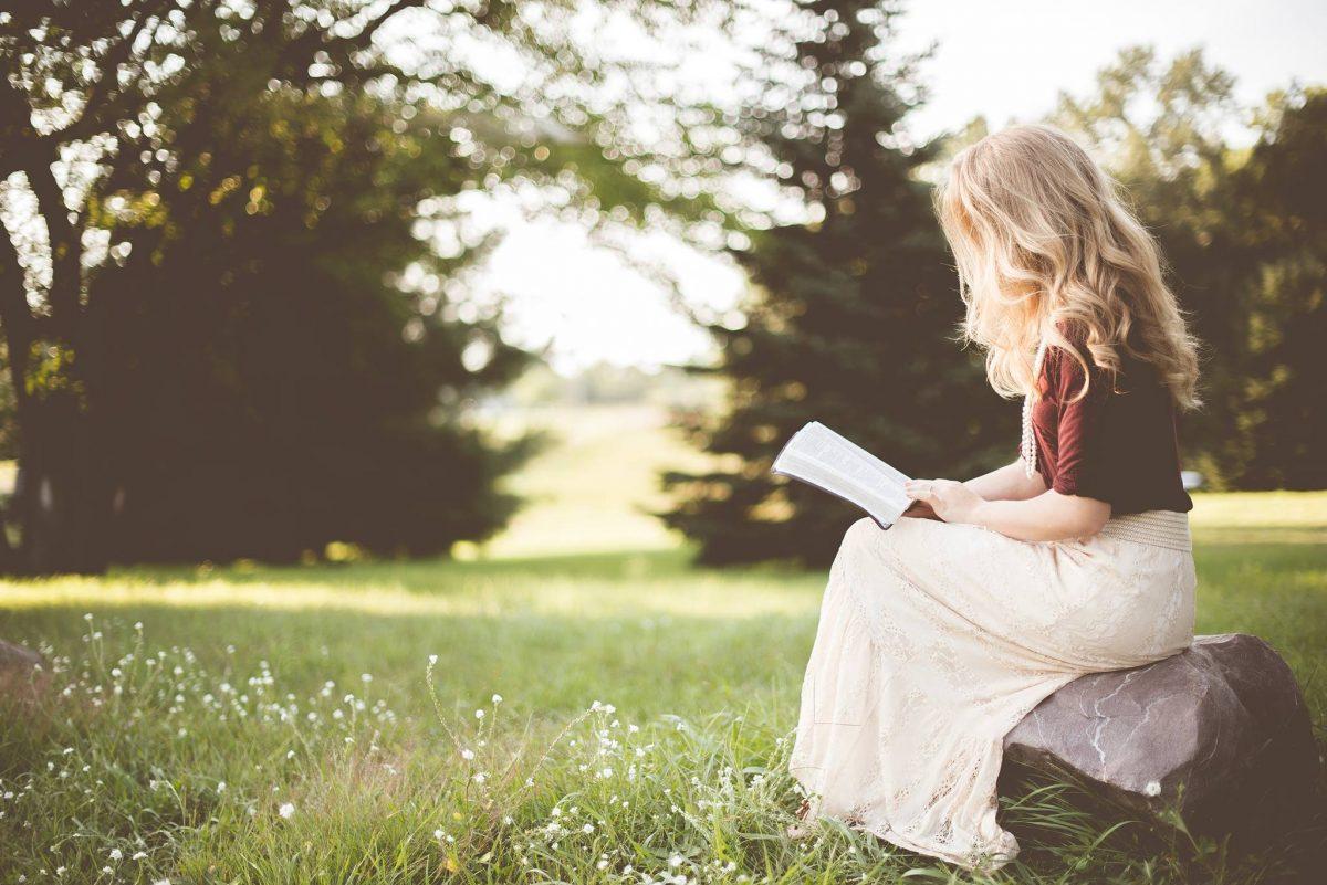 Bibliotherapie - Lesen wirkt