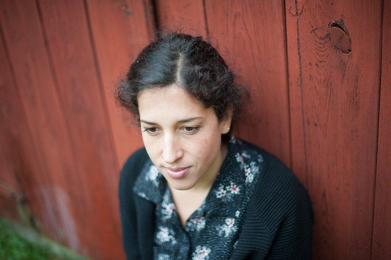 Daniela Singhal hat das Schreiben genutzt, um die Trauer über den Tod ihres Vaters zu verarbeiten.
