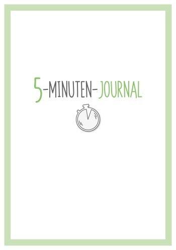 5-Minunten-Journal